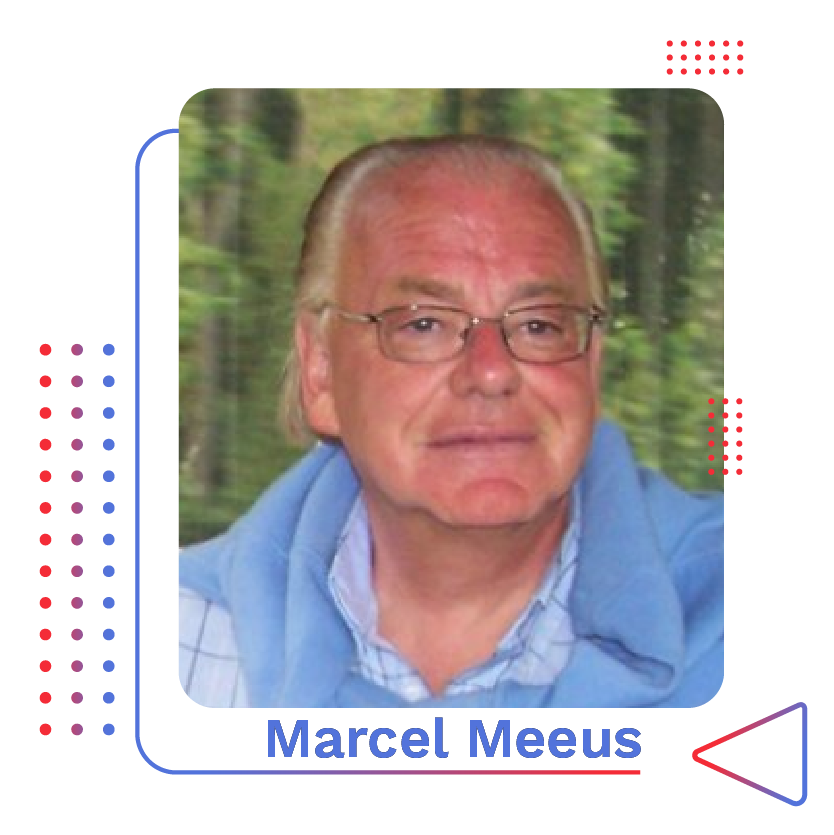 EuroNanoForum 2021 speakers Marcel Meeus