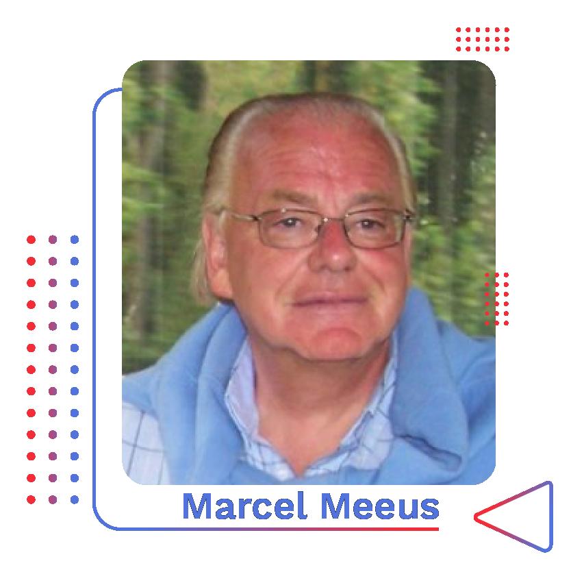EuroNanoForum 2021 speakers Marcel Meeus