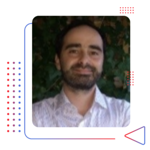 EuroNanoForum 2021 speakers César Águia