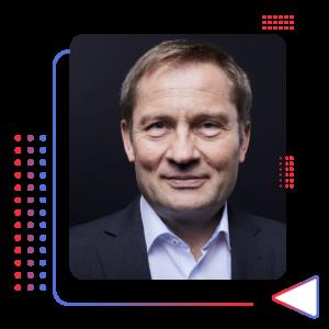 EuroNanoForum 2021 speakers Christian Haessler