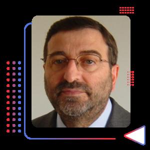 EuroNanoForum 2021 speakers Joaquim Menezes