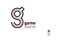 GameStorm Logo