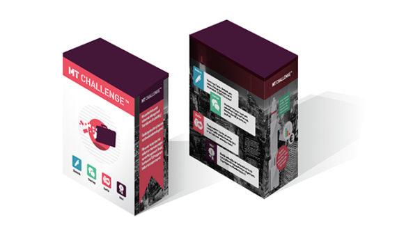MT-Challenge-Fontys Üniversite Öğrenci Oyunlaştırma Örneği Kutu