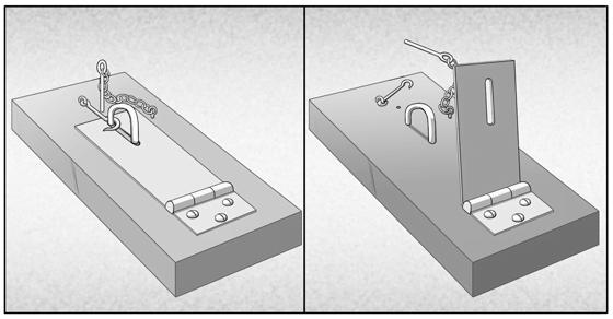 Harlow mekanik bulmaca