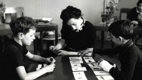 Eğitimde Oyunlaştırma Madam Montessori