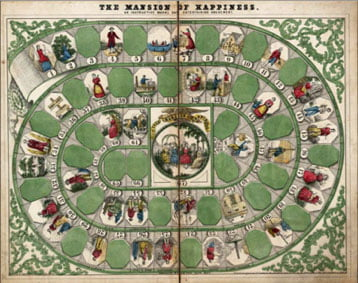 mansion of happines oyunu