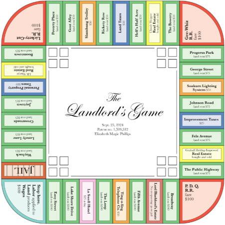 the landlord's game oyunu