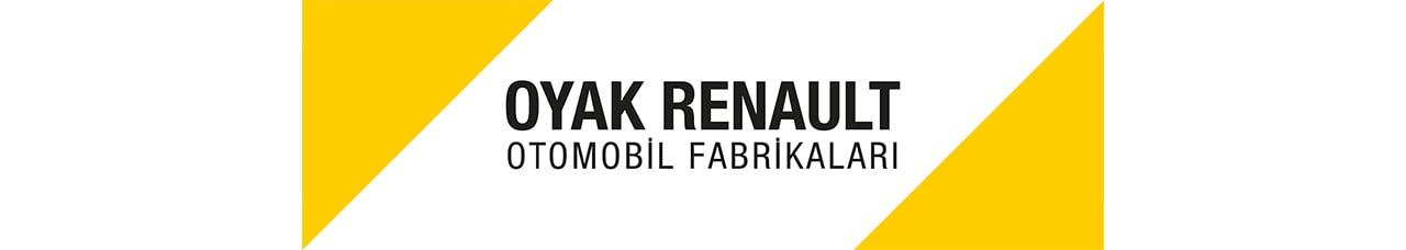 Referans Oyak Renault