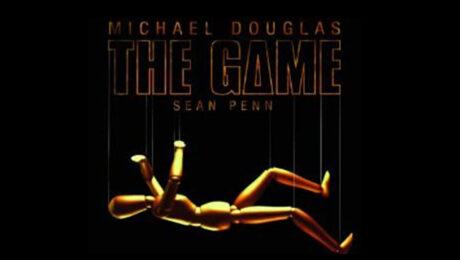 The game film afişi