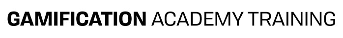 Gamification Academy Training