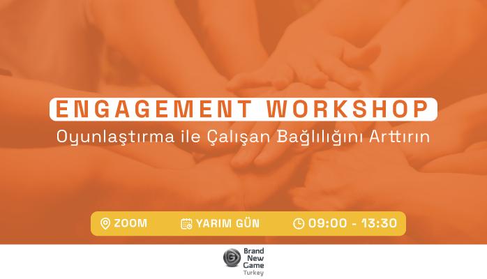 engagement workshop