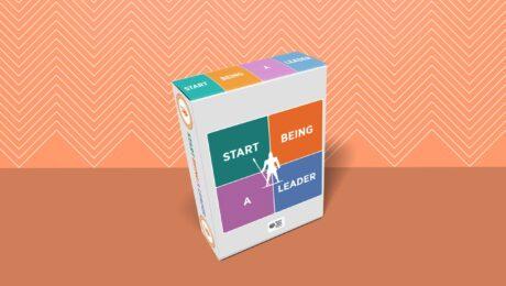 start being a leader