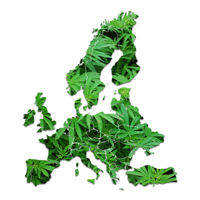 HEMP Markets Europe