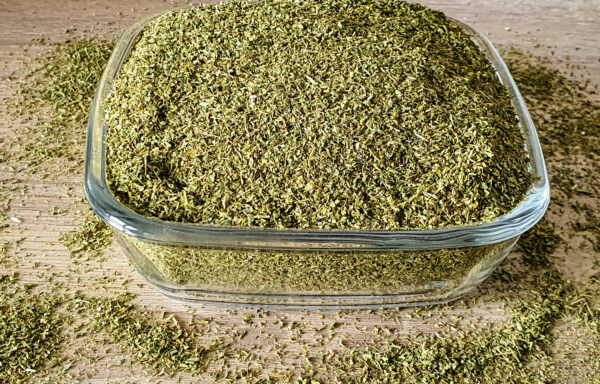 CBD Biomass Available 10T at 2.75%