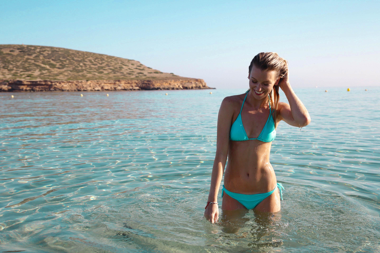 My Summer So Far, Freelancing Abroad & Finding My Feet Zoe Newlove