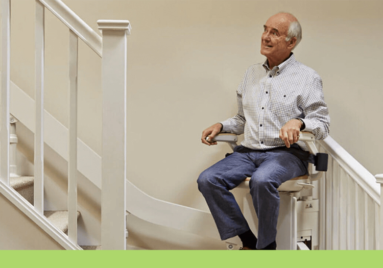 Stairlifts V2