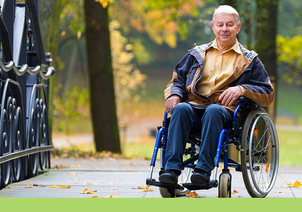 Wheelchairs V3