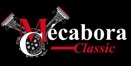 Mecabora logo - partenaire