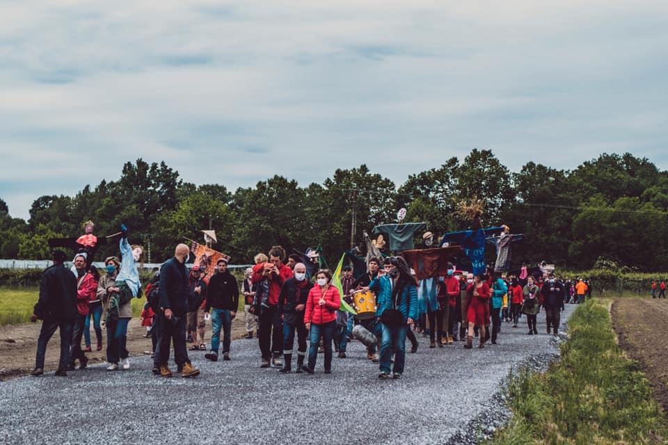 Manifestation du 15 mai