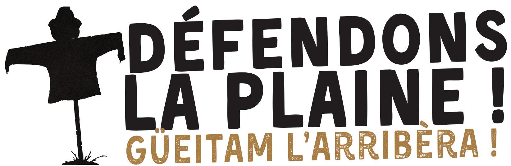 Défendons la Plaine !