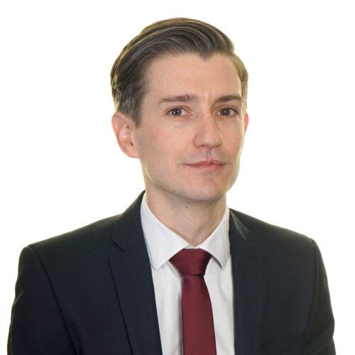 Peter Christie • ion Ventures • Coro Energy PLC
