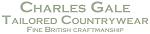 Charles Gale Logo Small