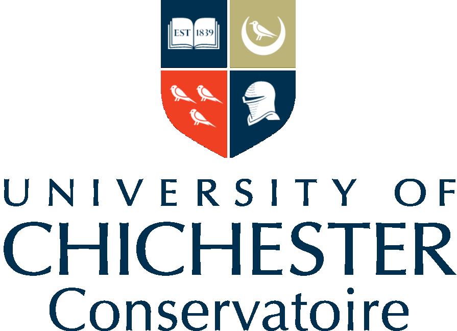 Chi Uni MUSIC Conservatorie full colour blue