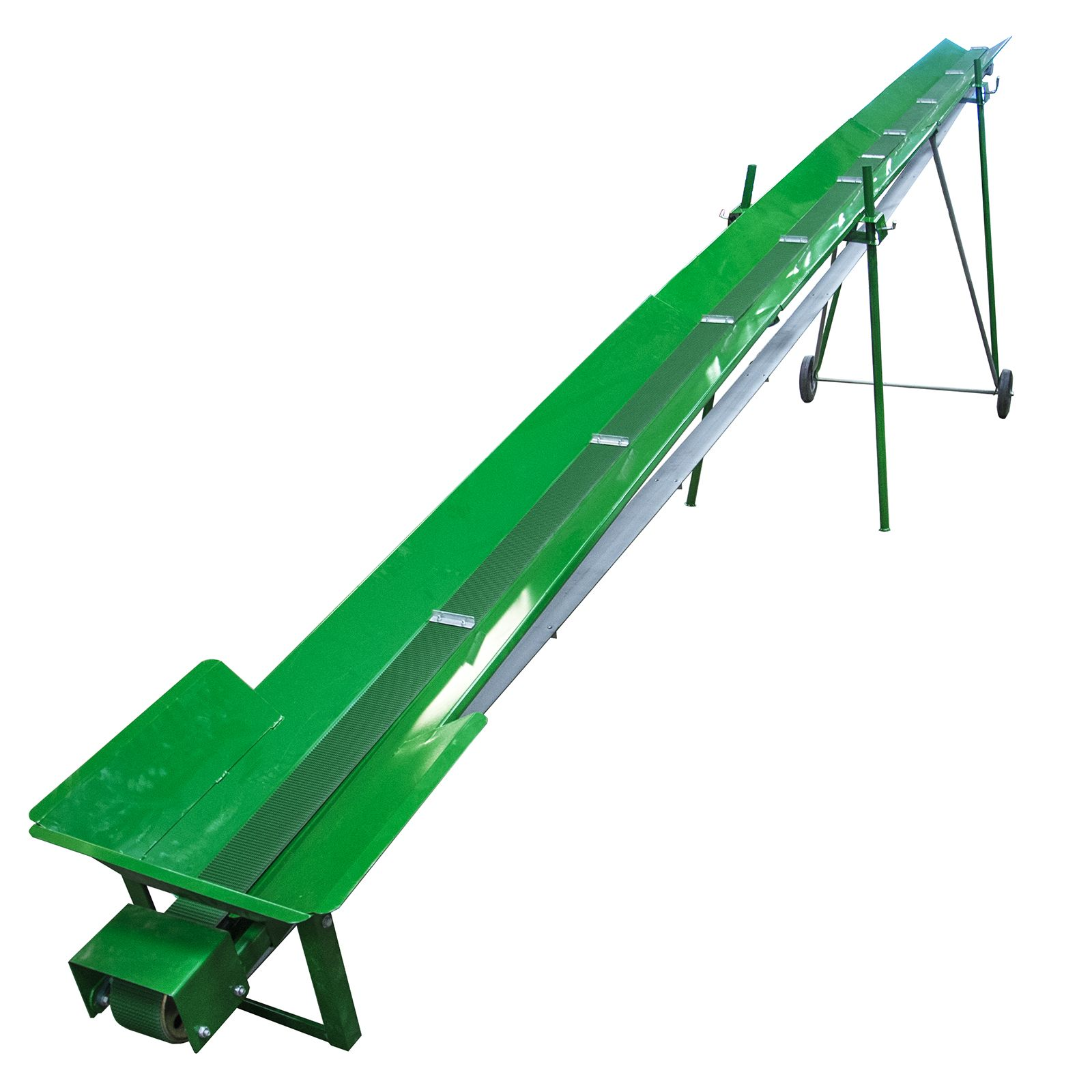 7.5m Log ConveyorLearn More