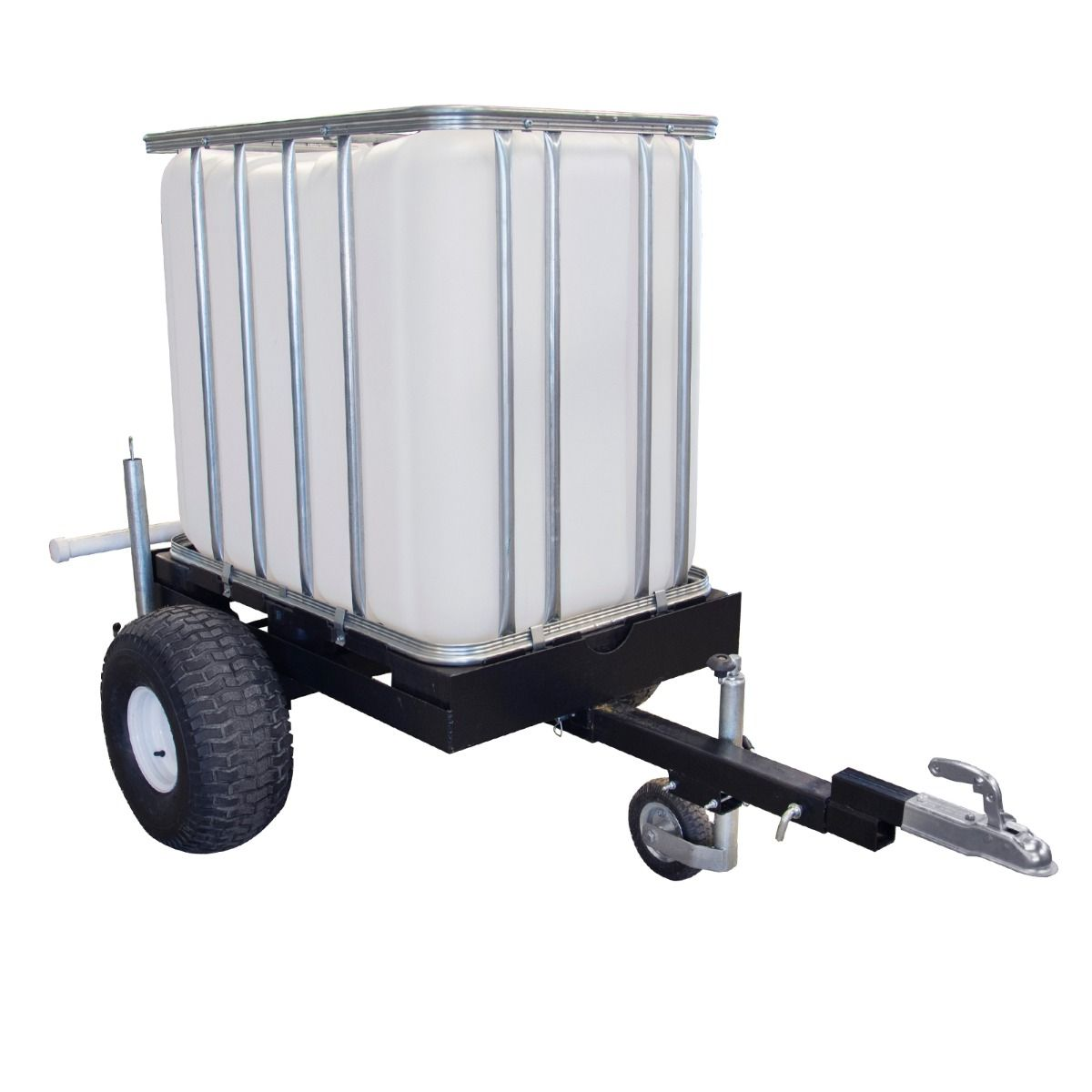 Trailer for IBC TransportLearn More