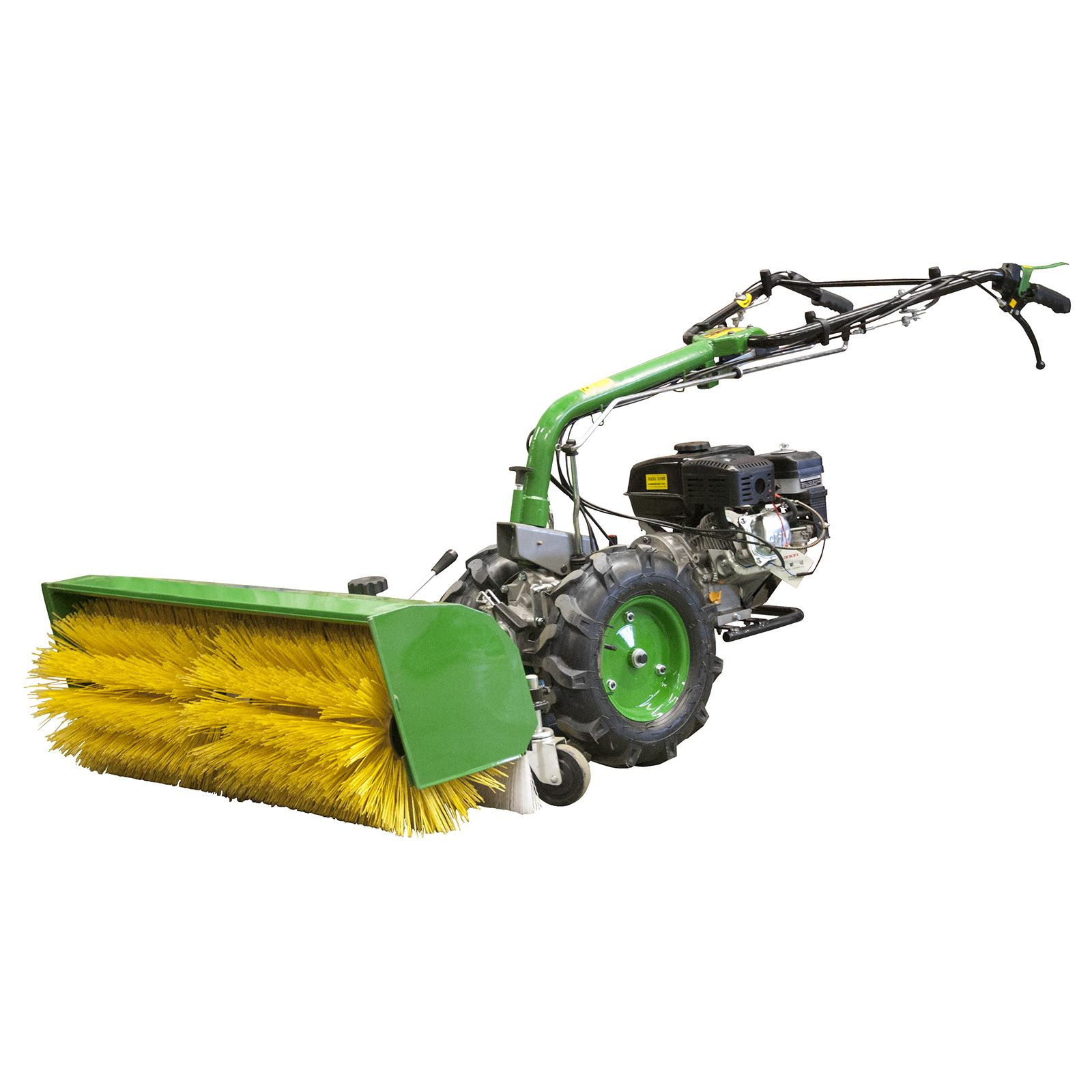 MultiMachine SweeperLearn More