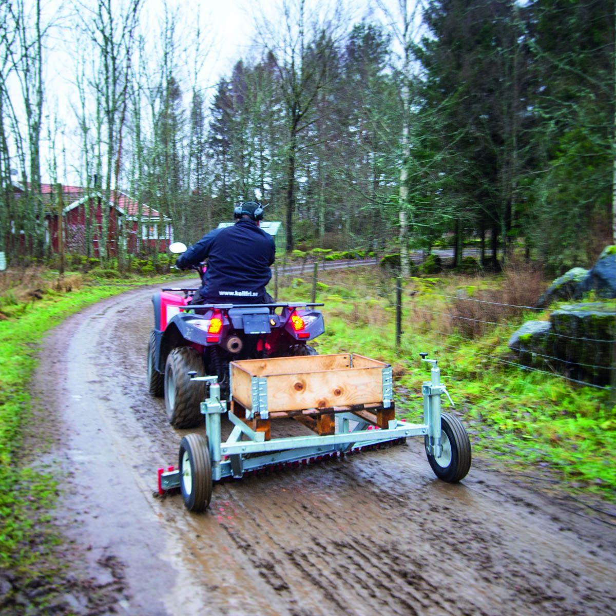 ATV Road LevellerLearn More
