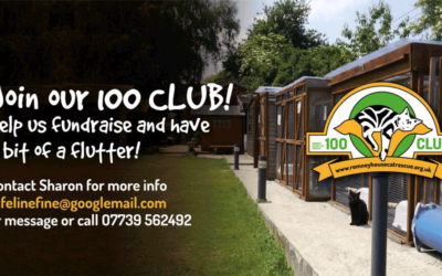 Join our 100 Club