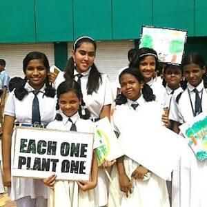 Save Tree Campaign