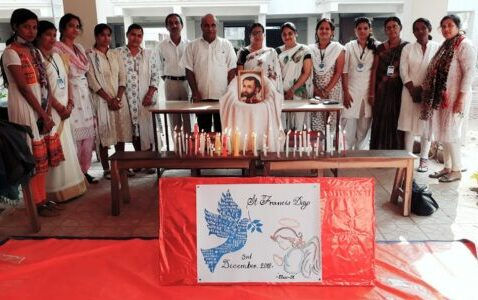 St. Francis Day