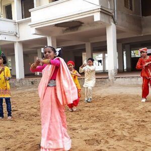Republic Day Dance