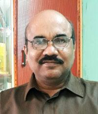 Satchidananda Padhi - Director, SFXHS