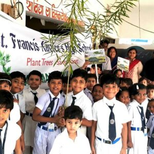 plant trees with sfxhs