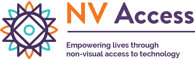 NVDA Screen Reader Accessibility Tool
