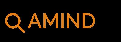 QAMIND logo