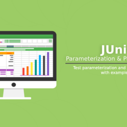 junit parameterization & parallelization
