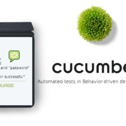 cucumber BDD