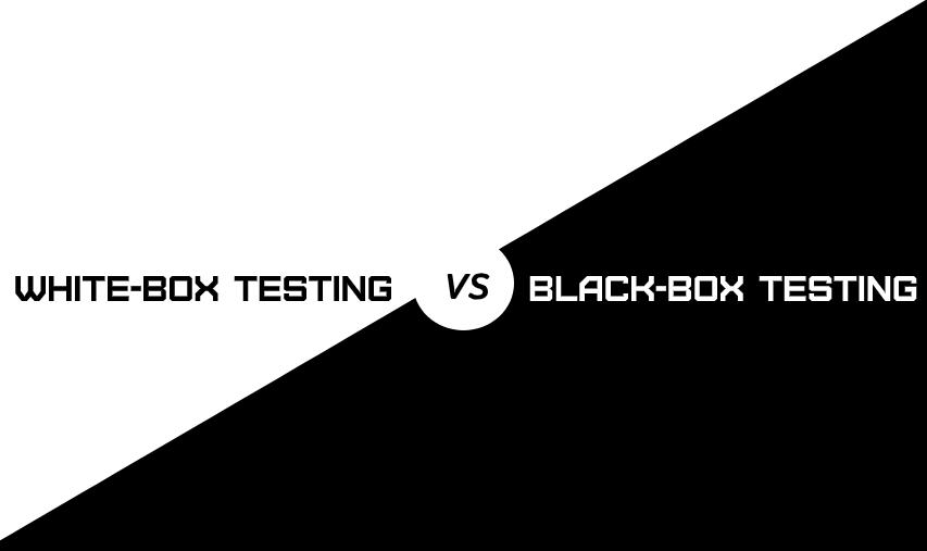 black-box vs white-box