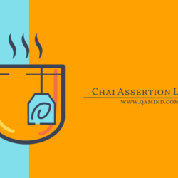 Chai assertion