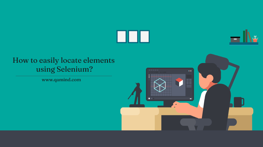 locate elements
