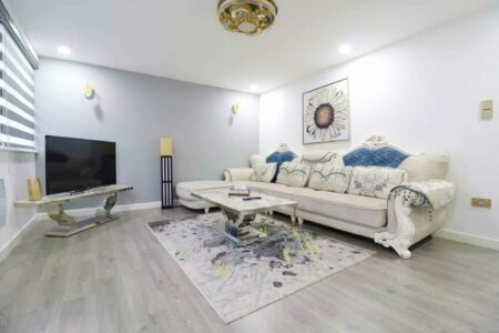 two beds Service apartments Sheffield