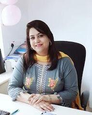 Dr Farah Rais