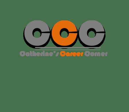Catherine's Career Corner logo