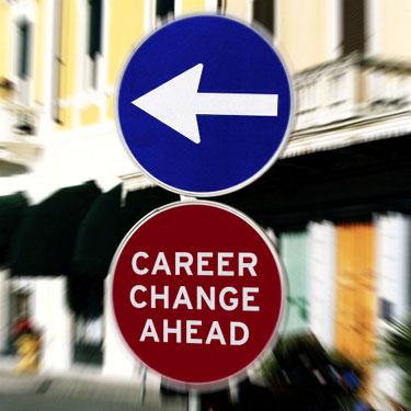 Career change articles in Catherine's Career Corner