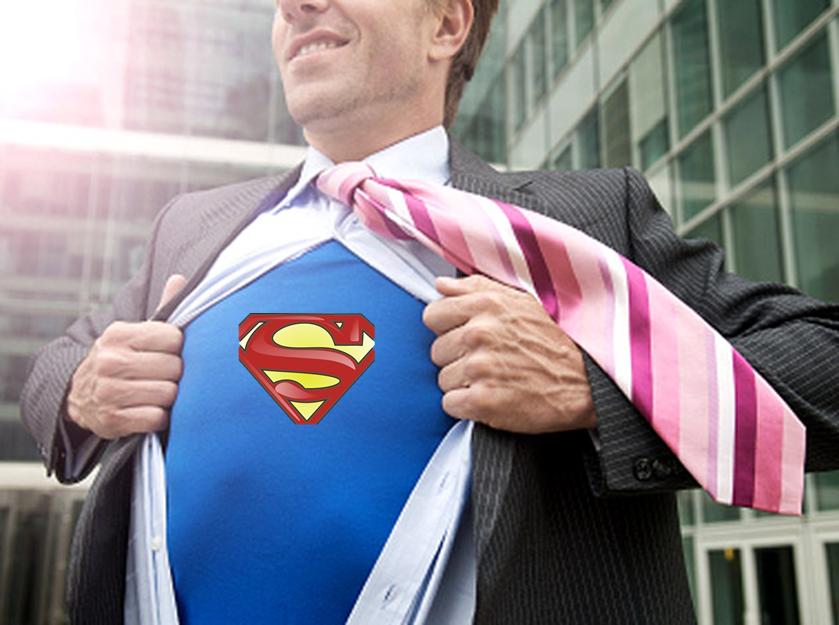 Be a Superstar Job Seeker