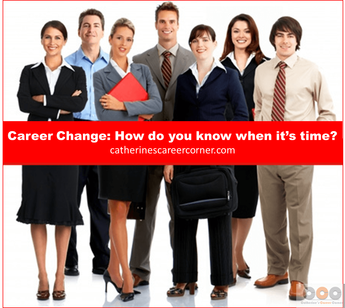 Career Change_When do you know when it is time